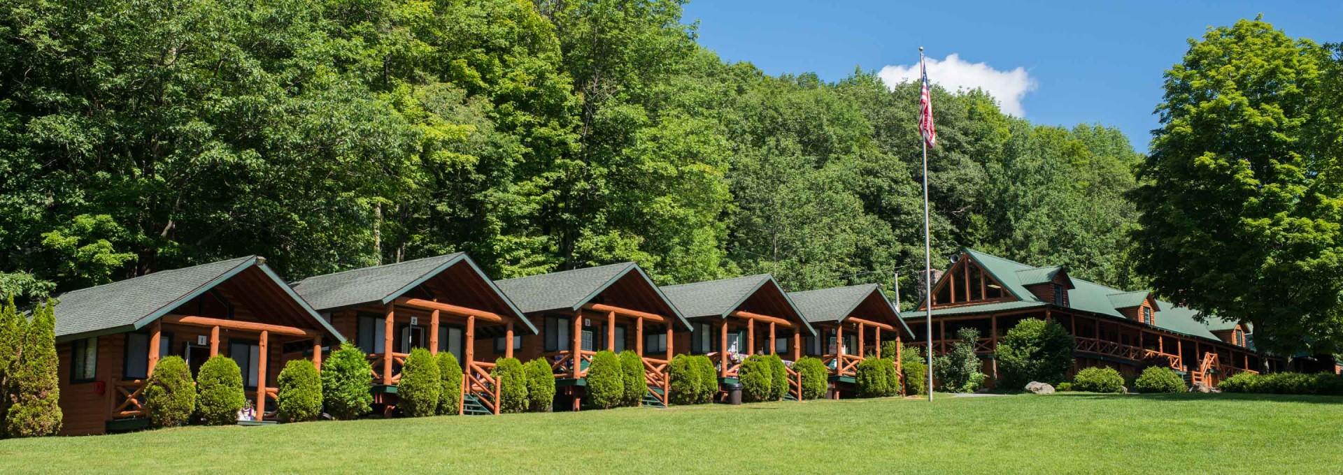 timber lake Wood's tall timber resort offers various lots for camping our lots have 30 amp or 50 amp electric hook-ups for campers of all sizes.